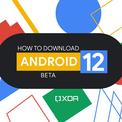 How to download Android 12 Beta for Google Pixel and other Android devices