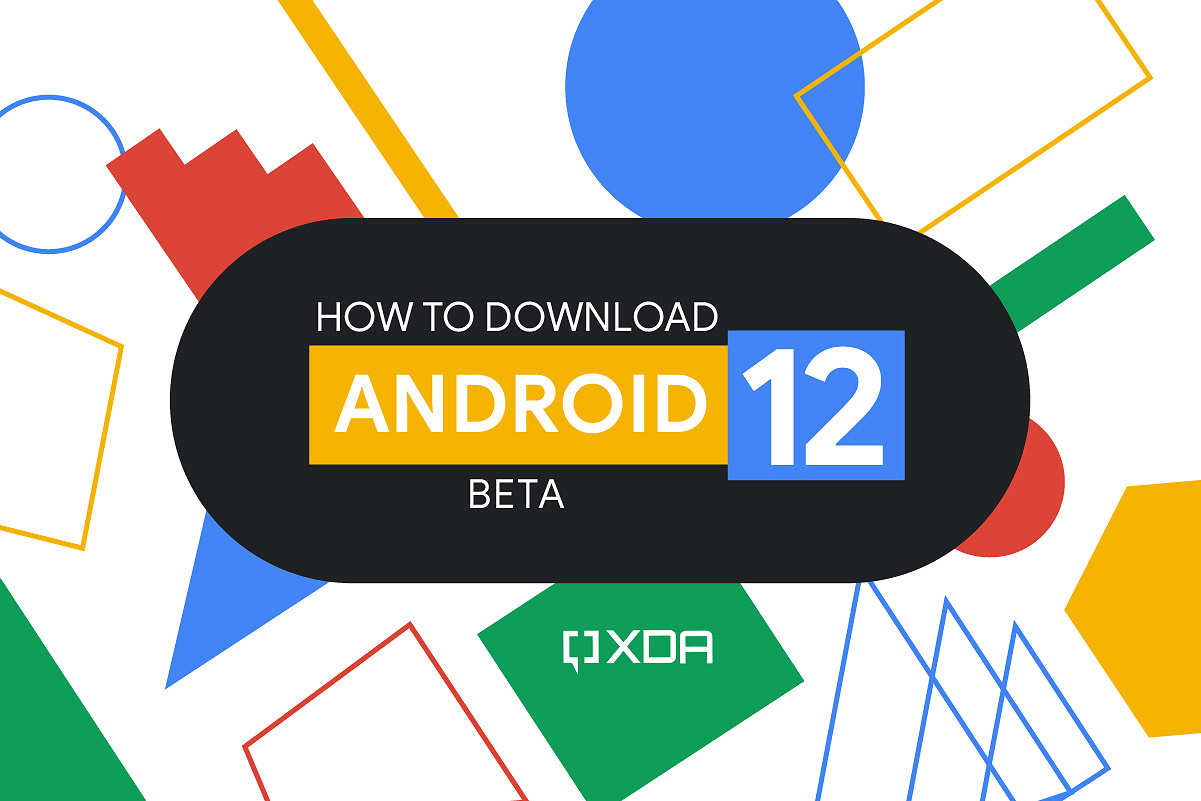 Download Android 12 Beta 3.1 GSI (Generic System Image)
