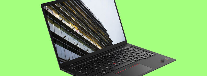 Does the Lenovo ThinkPad X1 Carbon have 5G? What is it for?