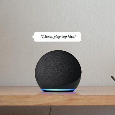 Amazon's new Echo Dot now on sale for just $30 ($20 off)