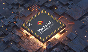 MediaTek's new Dimensity 900 chip will power upper mid-range 5G phones