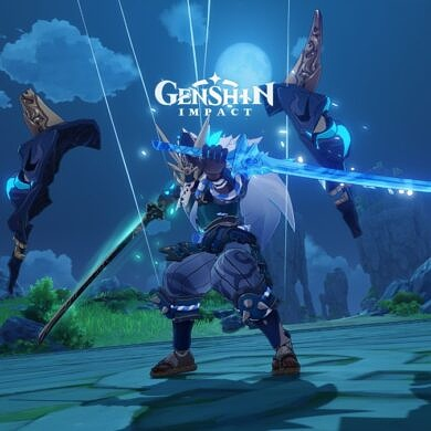 Genshin Impact 1.6 update brings along skins, a new character, new boss, and more ahead of Inazuma launch