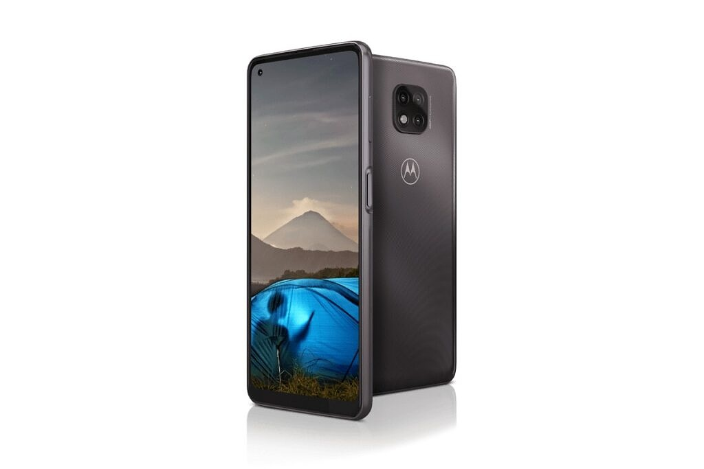 An image featuring Moto G Power 2021
