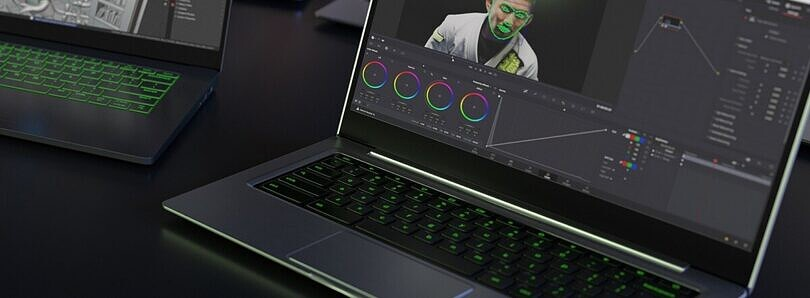 NVIDIA announces GeForce RTX 3050 and 3050 Ti GPUs for laptops