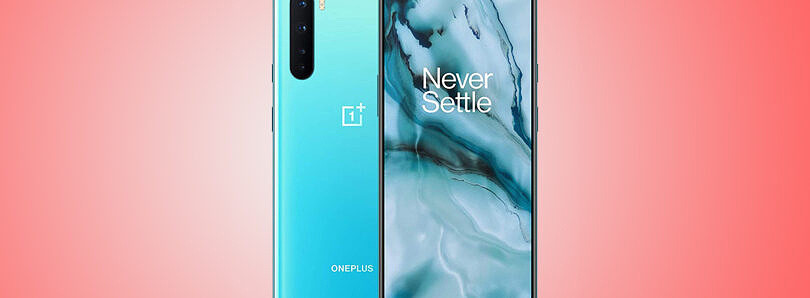 OnePlus Nord receives OxygenOS 11.1.1.3 with May 2021 patches