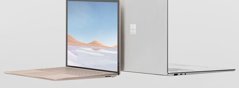 Get the Surface Laptop 3 with a Core i7 for $200 off today