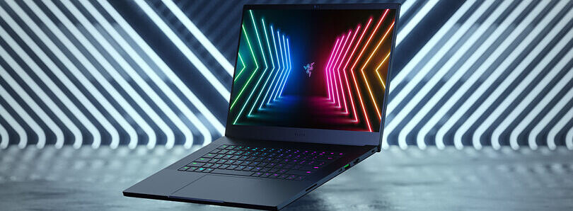 The new Razer Blade 15 Advanced is the thinnest RTX gaming laptop