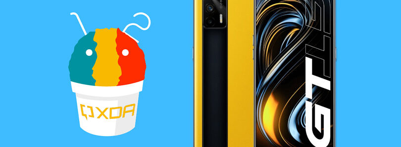 Realme is launching an Android 12 Beta soon, but only for its flagship in China