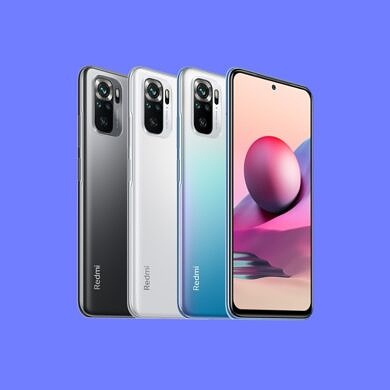 Redmi Note 10S launches in India as an affordable Redmi Note 10 Pro sibling
