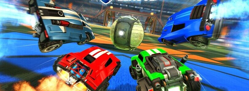 Epic reportedly plans to bring the full Rocket League game to mobile
