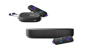 The Roku Streambar and the Roku Ultra 2020 are on sale: get up to 30% off!