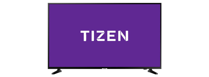 Samsung is only ditching Tizen for its smartwatches and not its TVs