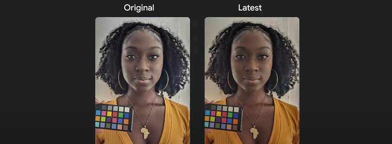 Google Pixel 6 camera will be designed to better shoot diverse skin tones