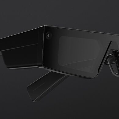 Snap's new Spectacles promise to bring augmented reality to life