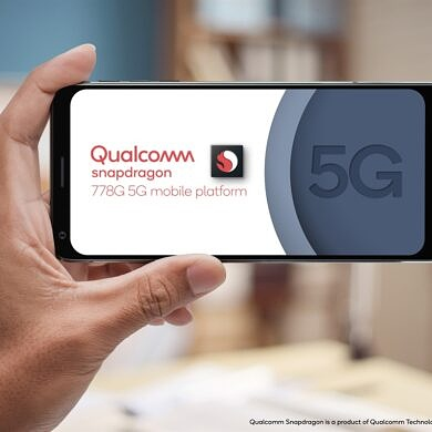 Qualcomm's Snapdragon 778G 5G will power a new generation of mid-range 5G phones