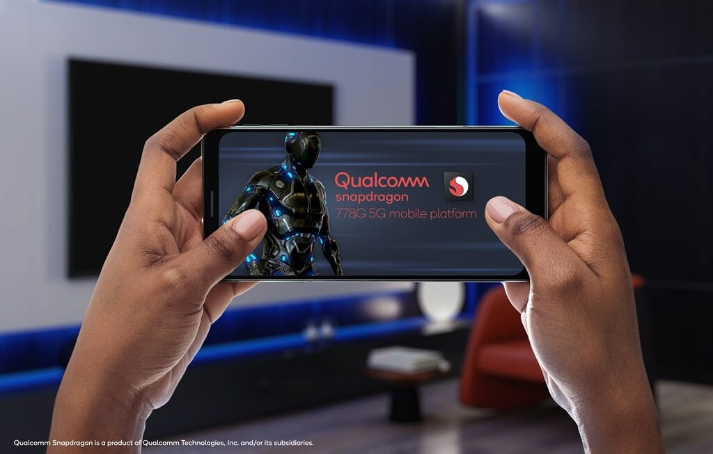 Snapdragon 778G Snapdragon Elite Gaming features