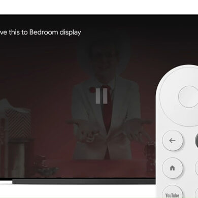 Google Cast is getting an upgrade that lets you transfer or add devices to a stream