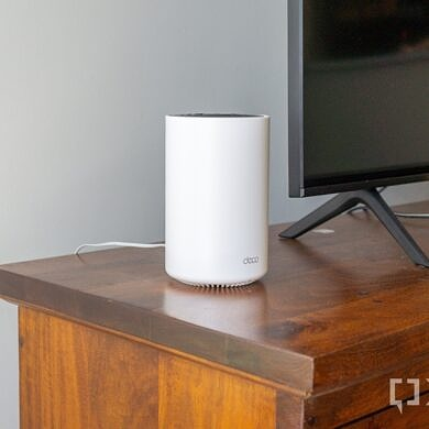 TP-Link Deco X68 Review: A good mesh router ruined by bizarre software