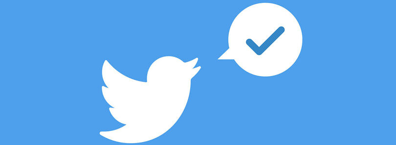 You can now get verified on Twitter again
