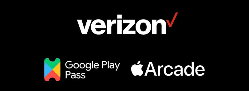 Verizon subscribers can now get free games on iOS and Android