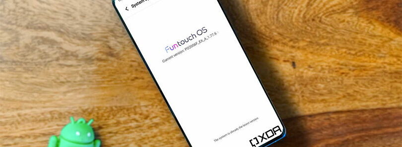 Funtouch OS 11 has improvements that prepare Vivo for global success