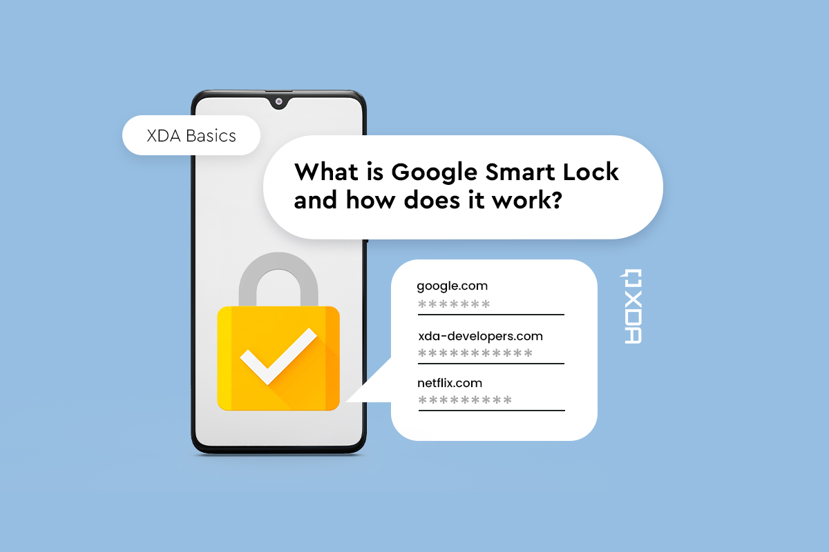 What is Google Smart Lock? How does it work on Android and Chromebooks?