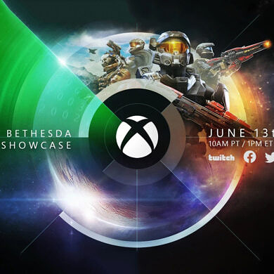 Microsoft will tease you with new Xbox and Bethesda games on 13 June