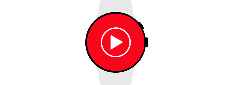 YouTube Music is now available for some Snapdragon Wear 3100 watches