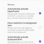High-performance mode in ZenUI 8 on the ASUS ZenFone 8