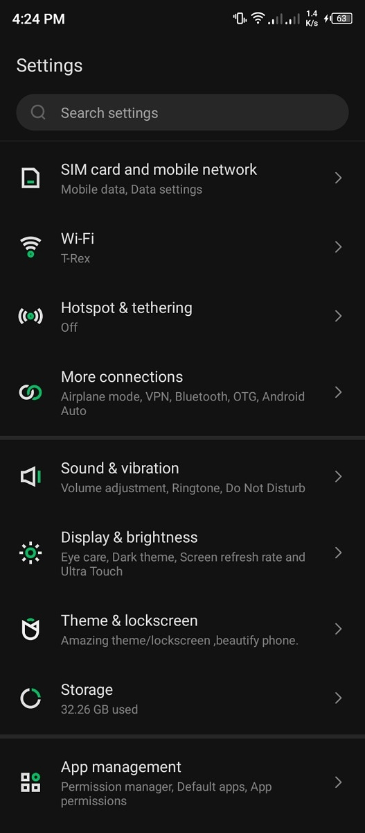 XDA Basics: How to share your Wi-Fi password on Android phones