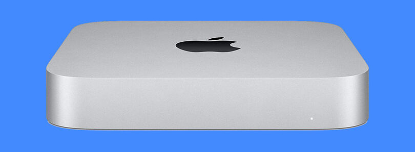 Apple Mac Mini with M1 chip is back on sale for $600 ($100 off)