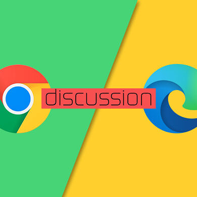 Do you think Microsoft Edge is better than Google Chrome yet?