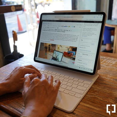 Apple's new iPad Pro is amazing, but iPadOS holds it back from its true potential
