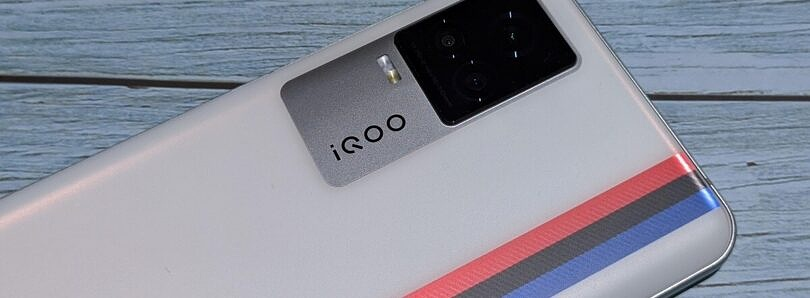Vivo is giving users of its iQOO 7 Legend gaming phone a taste of Android 12 Beta today