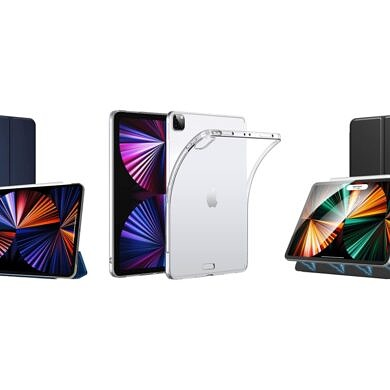 These are the best 12.9-inch iPad Pro 2021 cases: ESR, Logitech, Spigen, and more!