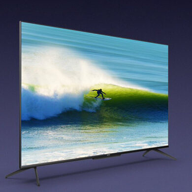 Realme launches new 4K Android TVs in a market dominated by Mi TVs