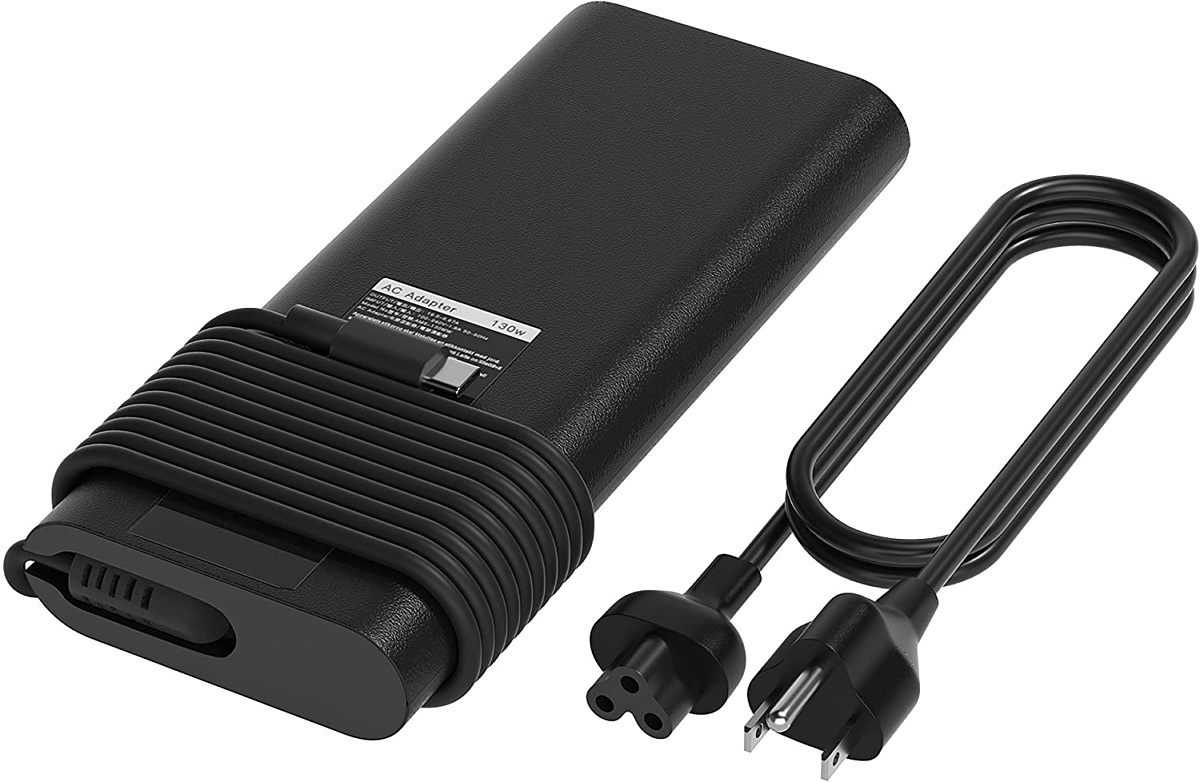 E EGOWAY 130W USB-C Charger