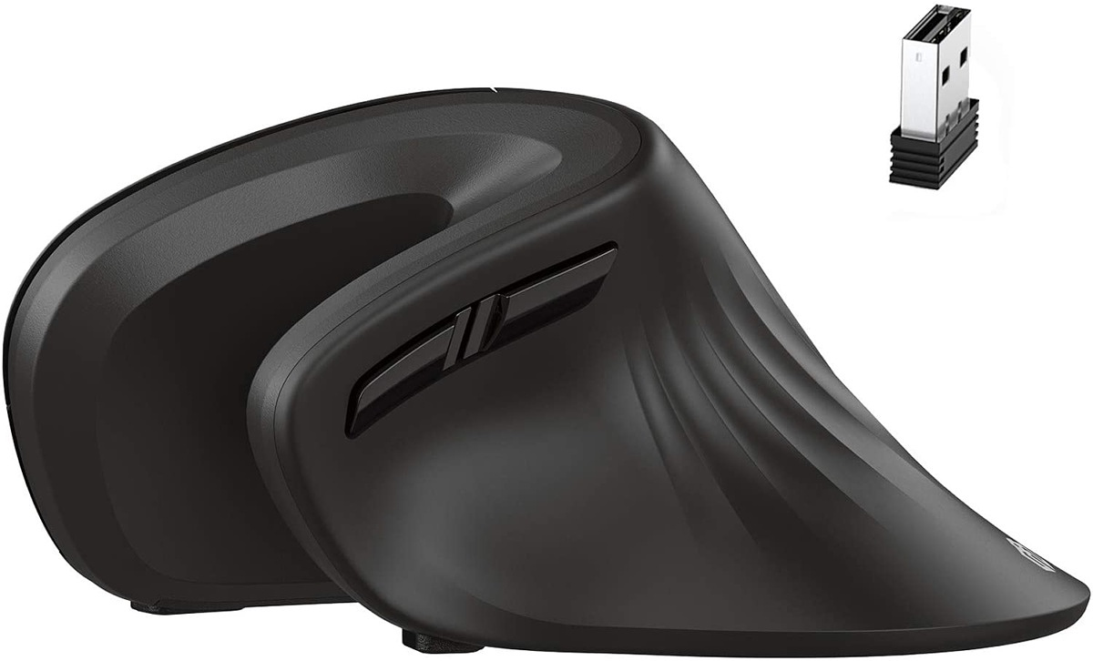 iClever Ergonomic Mouse