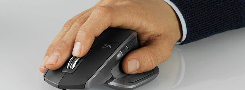 Get the fantastic Logitech MX Master 2S mouse for just $50