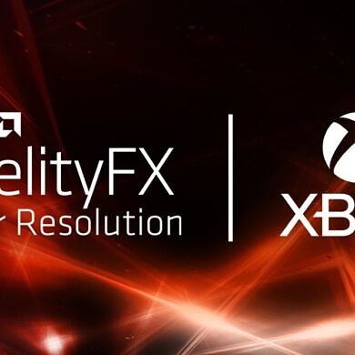Xbox will support AMD's super resolution tech for higher quality gaming