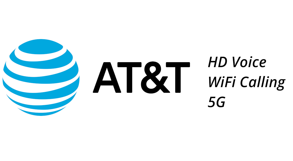 How compatible is my phone with AT&T and HD Voice, WiFi Calling, 5G?