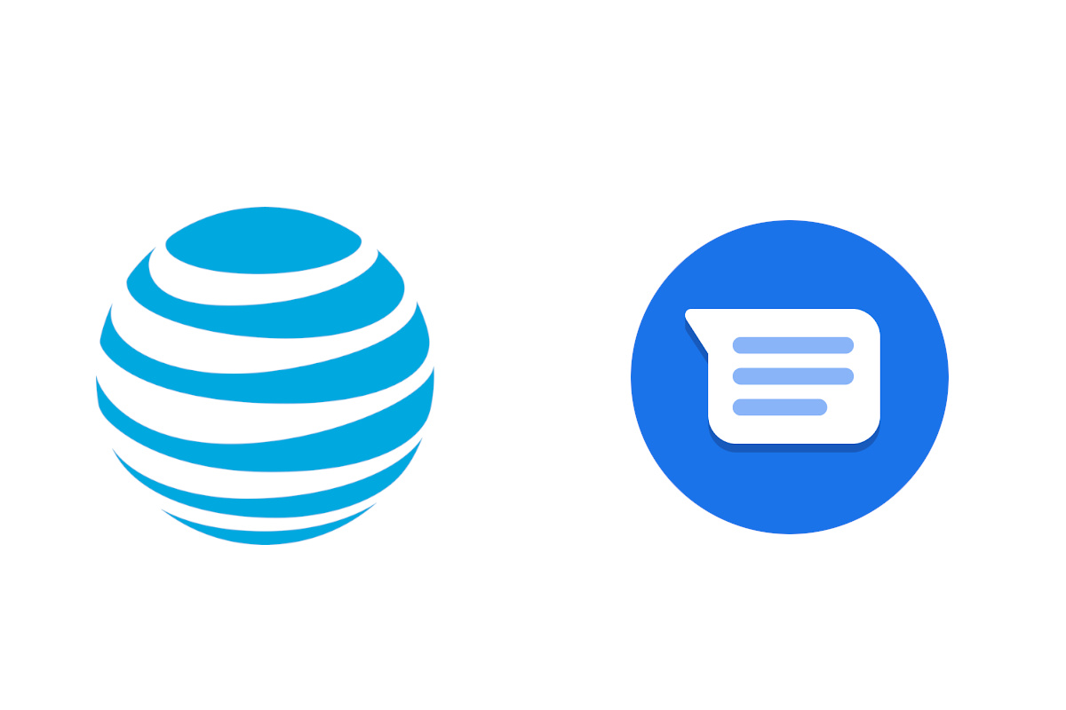 AT&T's Android phones will use Google Messages for RCS