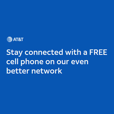 AT&T is giving customers affected by the 3G shutdown a free phone