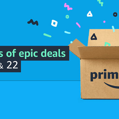 Amazon Prime Day sales will start on June 21 this year