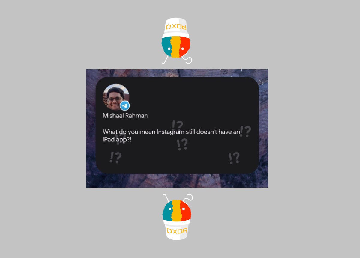 Android 12 Conversations widget tweaks its background based on the text
