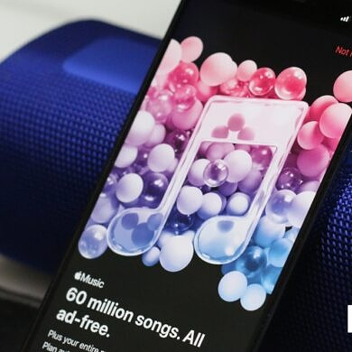 Apple Music for Android is rolling out Lossless and Spatial Audio support