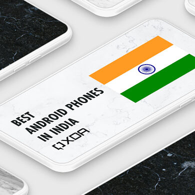 These are the Best Android Phones in India in August: OnePlus, Xiaomi, iQOO, Realme, and more!