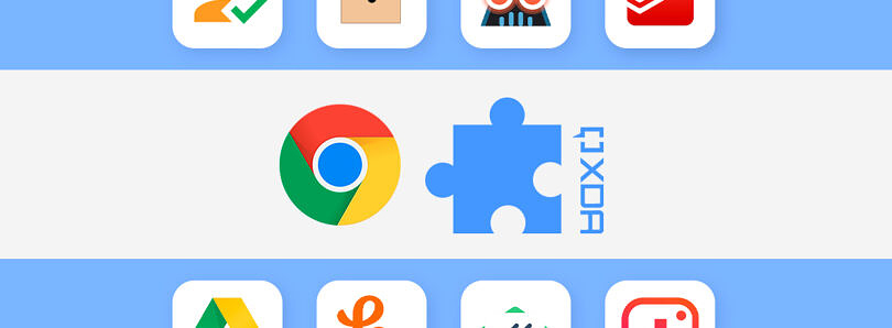 These are the Best Chrome Extensions: Buster, MightyText, Inssist, and more!