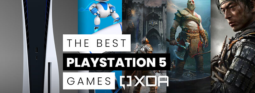 These are the Best PlayStation 5 Games to play: Spiderman, God of War, and more!