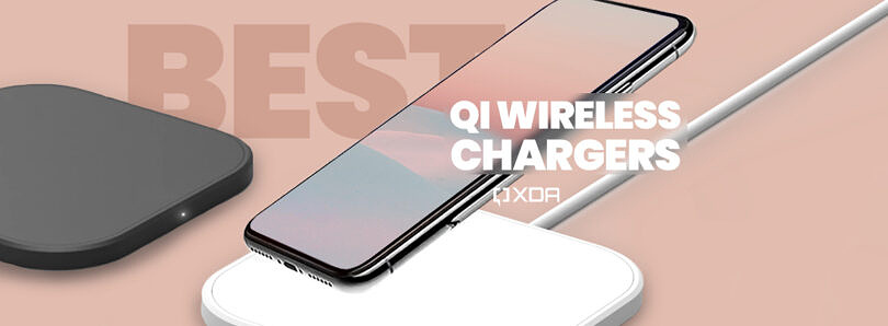 These are the Best Qi Wireless Chargers in Fall 2021: Anker PowerWave 15 Pad, Moshi Lounge Q, and more!